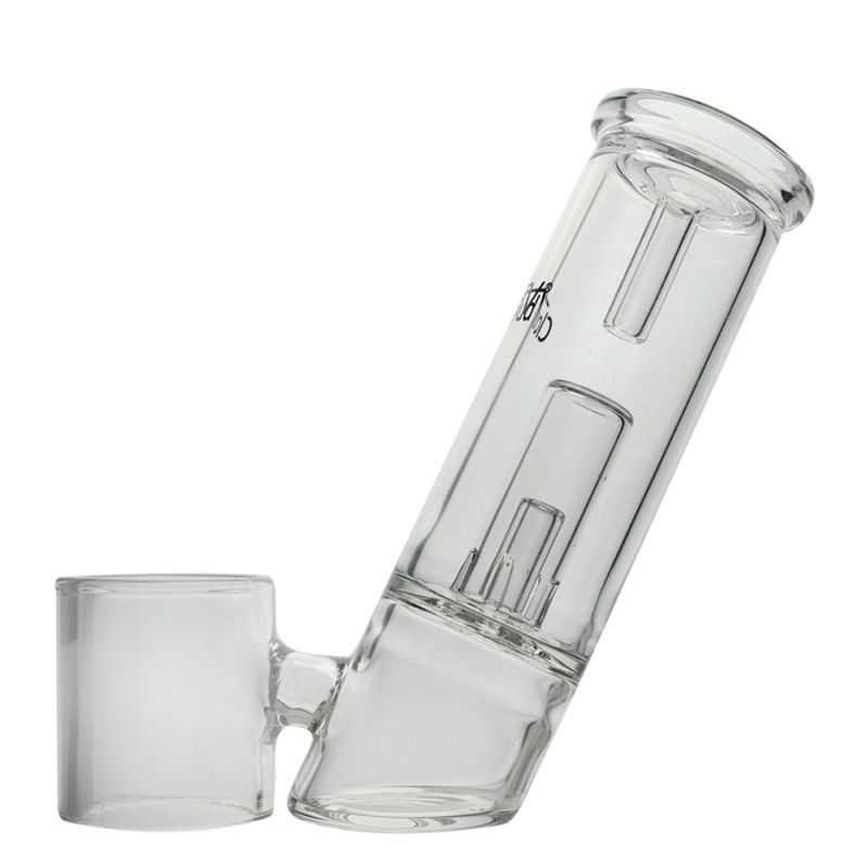 Cloud V Electro Replacement Side Arm Glass Bubbler