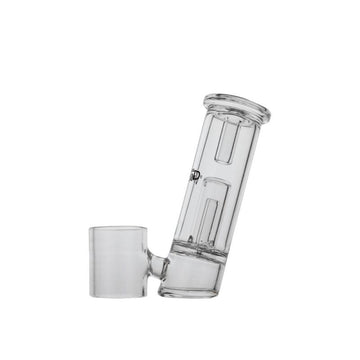 Cloud V ElectroMini Replacement Glass Bubbler