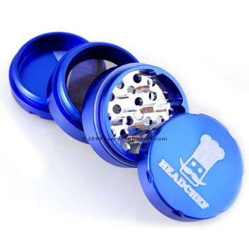 Headchef Razor 4-part Grinder - 40mm