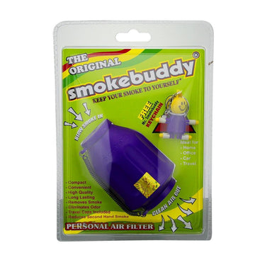 Smoke Buddy Personal Smoke Filter