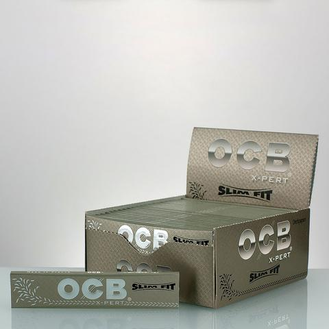 OCB X-Pert Slim Fit King Size Slim
