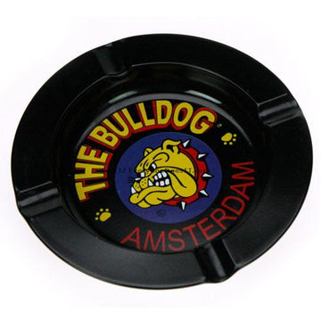 The Bulldog Coffee Shop Ashtray