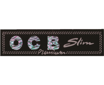 OCB Black King Size Slims