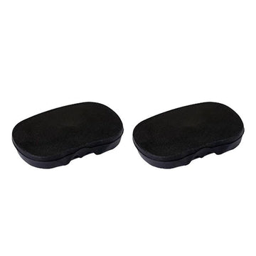 PAX 2 & 3 Vaporizer Replacement Flat Mouthpiece (2 Pack)
