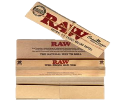 Raw Classic Connoisseur King Size Slim