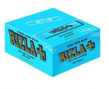 Rizla Blue King Size Slims
