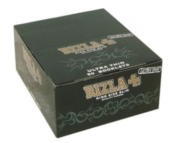 Rizla Black King Size Slims