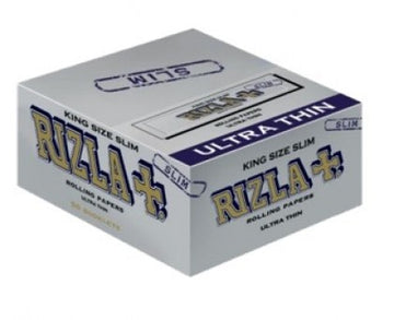 Rizla Silver King Size Slims