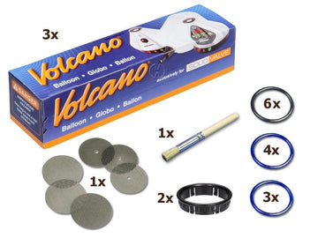 Volcano Solid Valve Wear and Tear Set