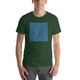 ZZ Stripe T-Shirt