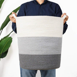 Extra Large Storage Basket