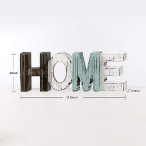Home Decorative Wall Sign