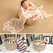 Load image into Gallery viewer, XL Storage Basket 2 PCs