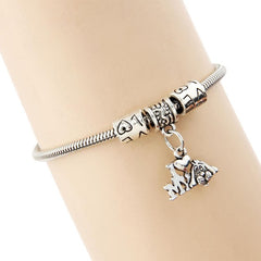 Pulsera I love my dog