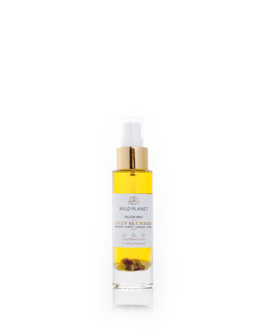 Wild Planet Pillow Mist - Deep Slumber