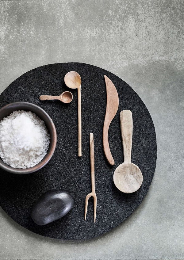 Muubs | Teak Olive Spoon