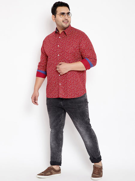 Bigbanana's Styling tips for plus size men