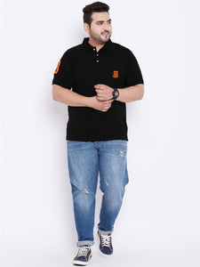 Mens Plus Size Clothing Online India | bigbanana