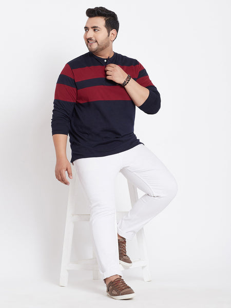 A few of bigbanana's favorite plus size fashion for men
