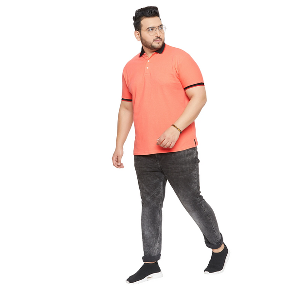 One-stop-shop for plus size men's apparel