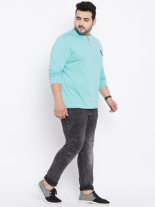 mens plus size clothing online India