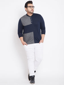 Plus size mens clothing | bigbanana