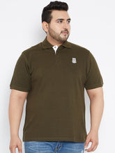 Bigbanana Tom Pique Polo  Green - Bigbanana