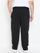 bigbanana Oxn Black Antimicrobial Track Pants