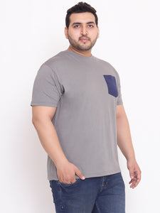 XL Round Neck Tshirt