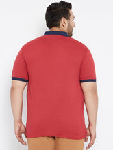 XXXL LOUIE Polo T-shirts