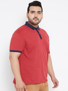 XXL LOUIE Polo T-shirts