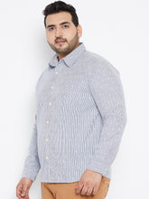 Plus size OLIVER  Casual Shirt