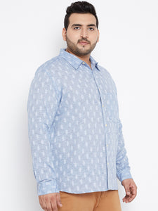 plus size SAM Casual Shirt