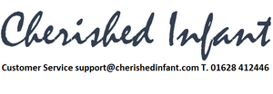 Cherished Infant (UK) Ltd Logo