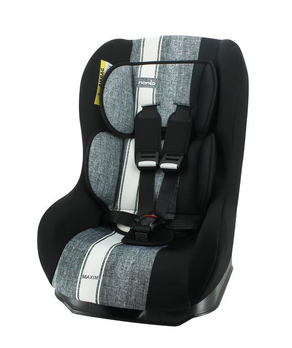Nania Maxim Group 0+/1 Linea Grey Car Seat