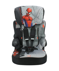 Nania Beline SP Spiderman Group 123 Car Seat