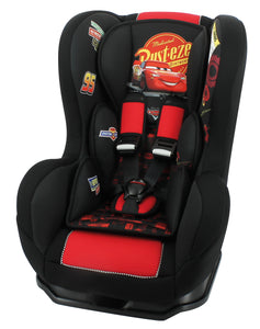 Nania Cosmo Luxe Cars Group 0+/1 Car Seat