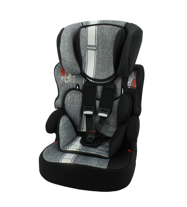 Nania Beline SP Linea Grey Group 123 Car Seat