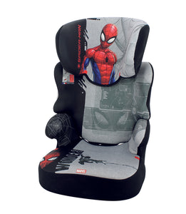 Nania Befix SP Spiderman Group 2/3 Car Seat