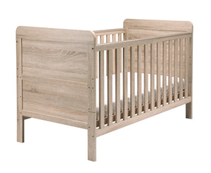 East Coast Nursery Fontana Cot Bed
