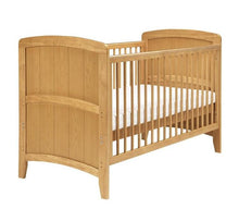 East Coast Venice Cot Bed, Antique