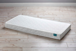 "East Coast Spring ""Cot"" Mattress with Washable Cover"