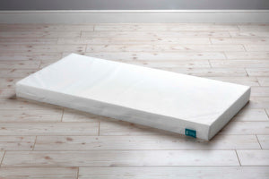 "East Coast Foam ""Cot"" Mattress with Washable Cover"