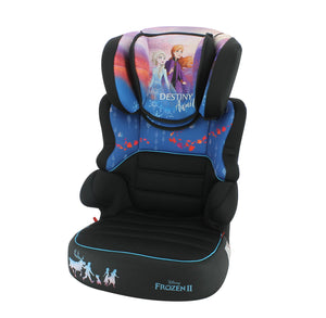 Nania Befix SP Luxe Frozen II Group 2/3 Car Seat