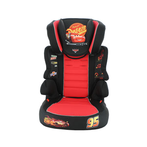 Nania Befix SP Luxe Disney Cars Group 2/3 Car Seat