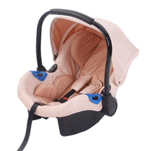 My Babiie Billie Faiers Travel System MB200+  Rose Gold and Blush Travel system