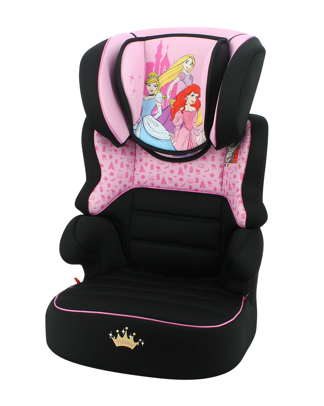 Nania Befix SP Luxe Disney Princess Group 2/3 Car Seat
