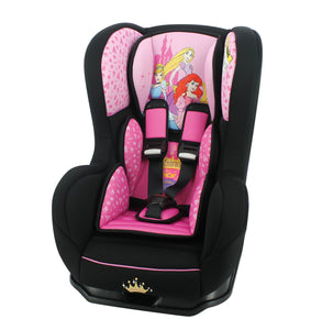 Nania Cosmo Luxe Disney Princess Group 0+/1 Car Seat