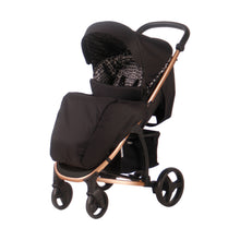 Samantha Faiers MB200 Alligator Print Pushchair