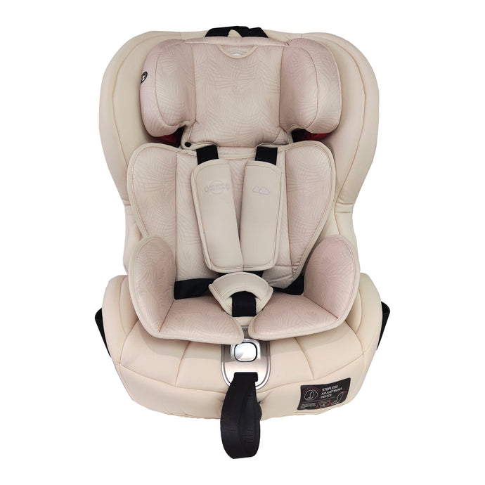 Samantha Faiers Dreamiie Group 123 Blush Tropical Isofix Car Seat